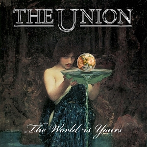 The_Union_The_World_Is_Yours_album_cover