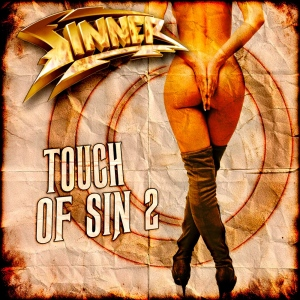 SINNER-TOUCH OF SIN TWO